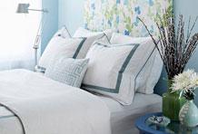10款个性卧室必备床头板 舒适睡眠细节体验