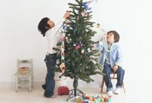 8款浓郁圣诞节气氛配饰