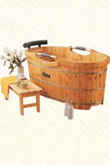 【柏川】香柏木沐浴桶