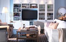 客厅空间规划