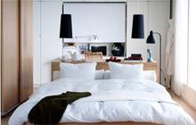卧室空间规划