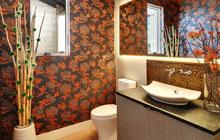 不落俗套的卫浴设计 惊艳的设计形式