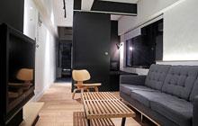 10平米超小户型客厅空间如何利用