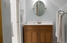 精巧布置大空间 10个阁楼卫生间装修