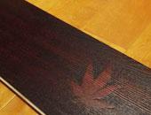 肯帝亚地板之星——米兰风景系列测评