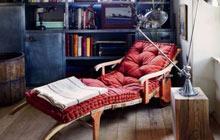 沙发成就小天堂