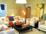 误区一:家居环境照明亮度过高或过低