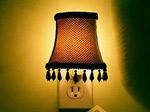 误区六:家居环境过多使用暖色光