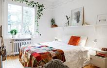 小户型卧室装修 打造温馨小卧室