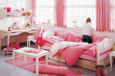 用粉色渲染节日味儿
