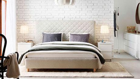 12个百搭裸灰色卧室 静心好入眠