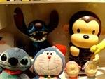 2、玩具别乱买 小心甲醛污染