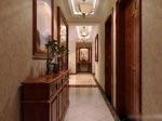 1、房屋走廊要明亮温暖