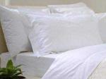 5、白色床单窗帘清洁