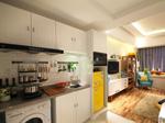 1、厨房收纳——吊柜