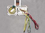 4、插座导线随意安装