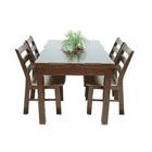 宅家餐桌椅组合
