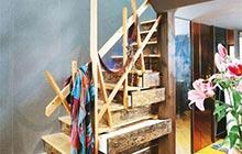 楼梯收纳之路