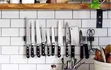 舒展心情的厨房