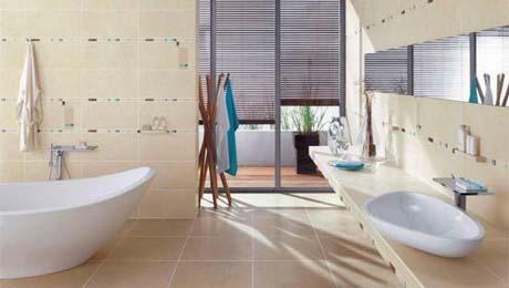 清洁秘籍  浴缸洁白如新不是梦